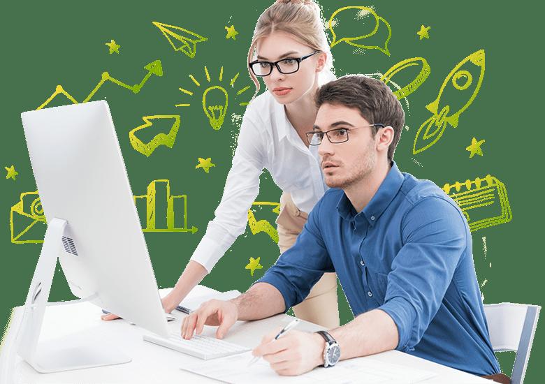 Бизнес на продвижение сайтов вакансии в буровой компании евразия официальный сайт
